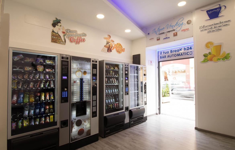 intorre vending